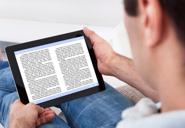 Läsa böcker gratis online